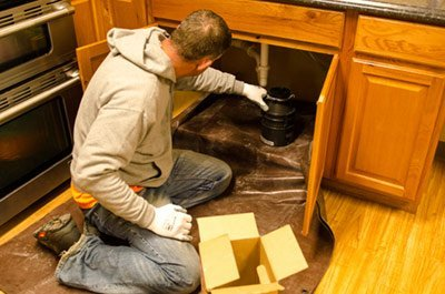 jim ando plumbing garbage disposal repair, buffalo ny