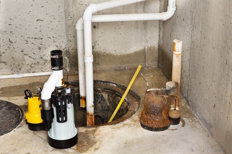 sump pump repair buffalo ny