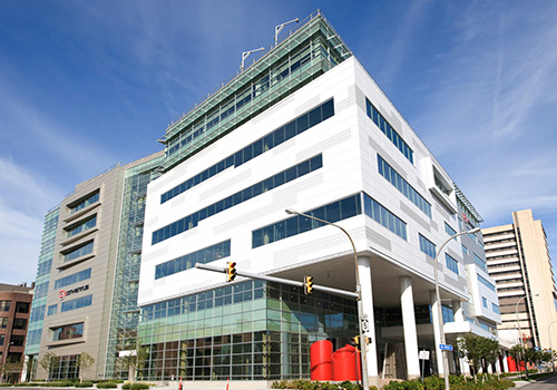 Conventus Building